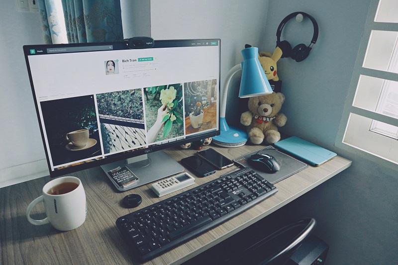 Computer de desktop