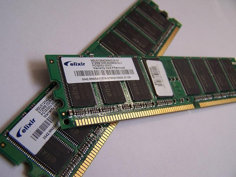 RAM pentru computer
