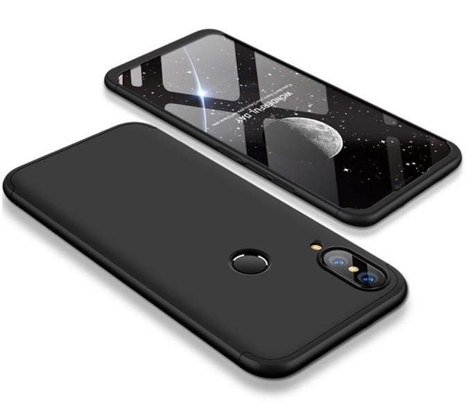 Huawei P20 Lite folosește Kirin 659